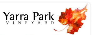 The Home of Yarra Park Vineyard